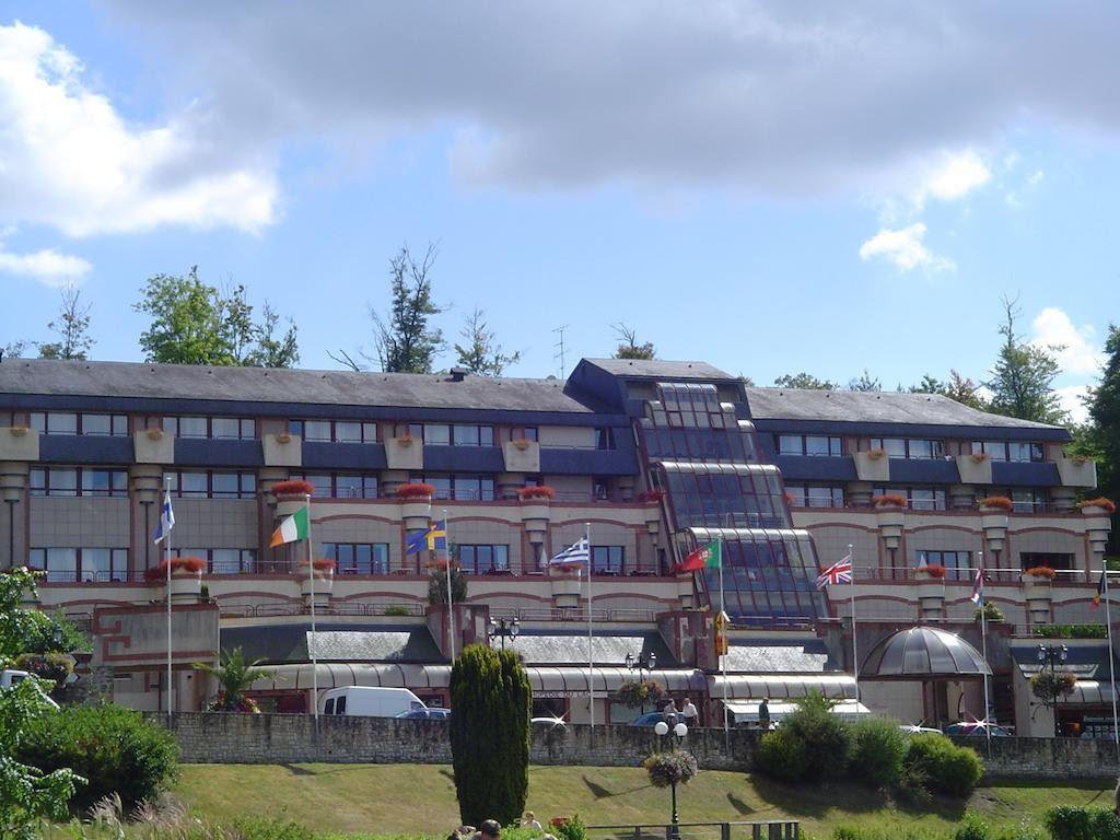 Hôtel du Béryl