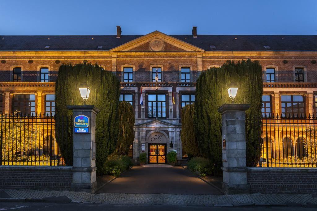 Hôtel Hermitage (Montreuil sur mer)