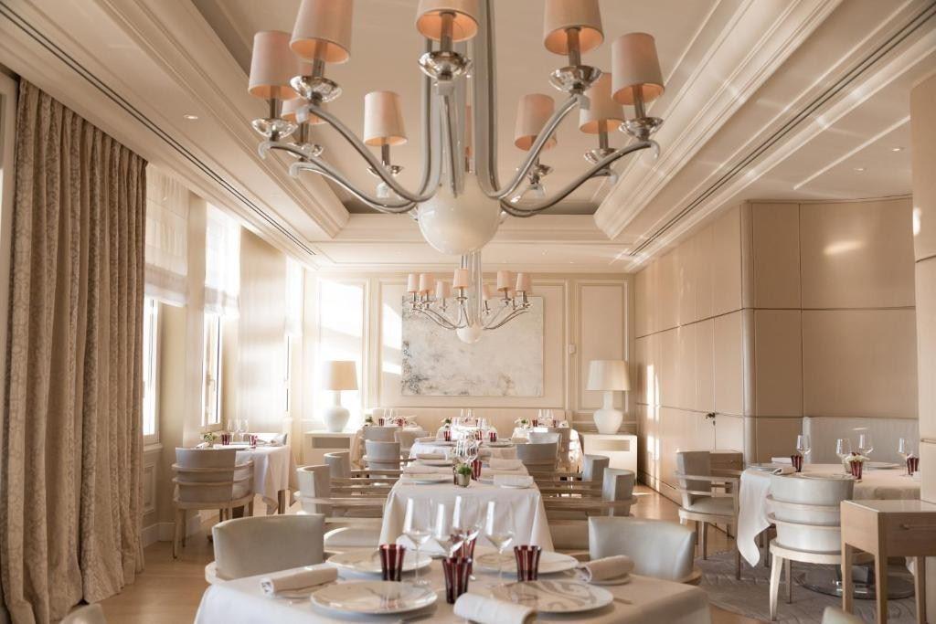 Hôtel Hermitage Monte Carlo