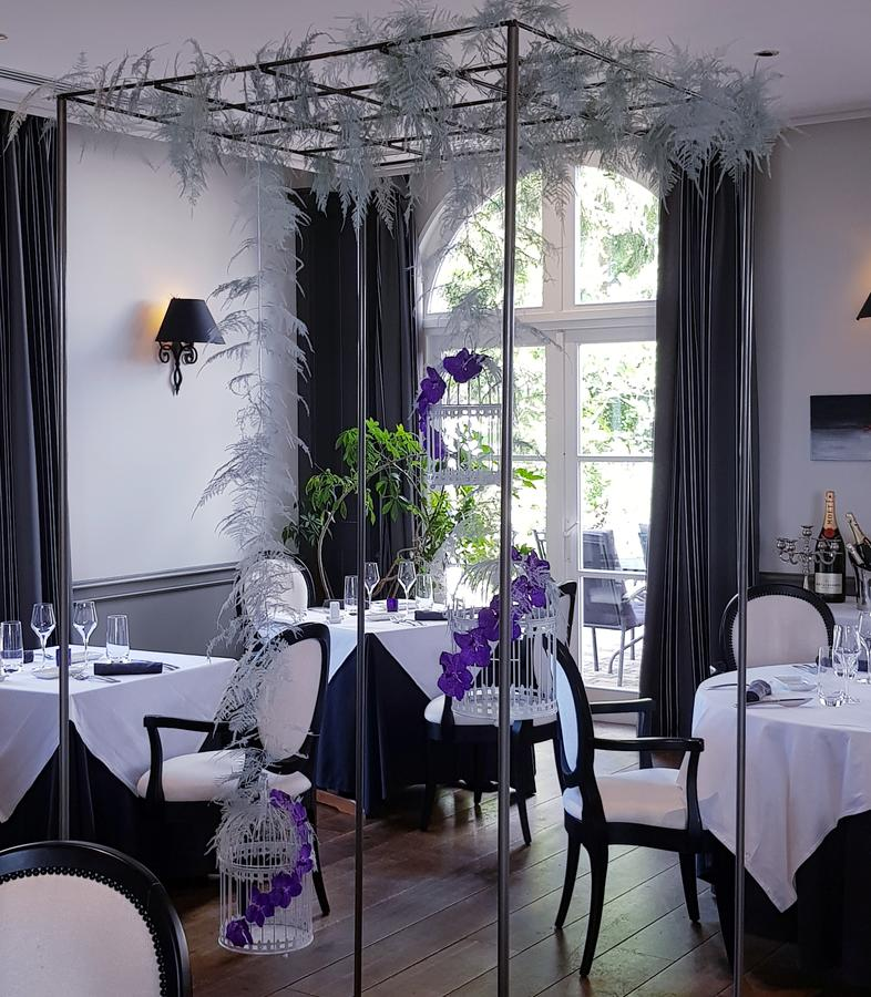 Hôtel les Tuileries