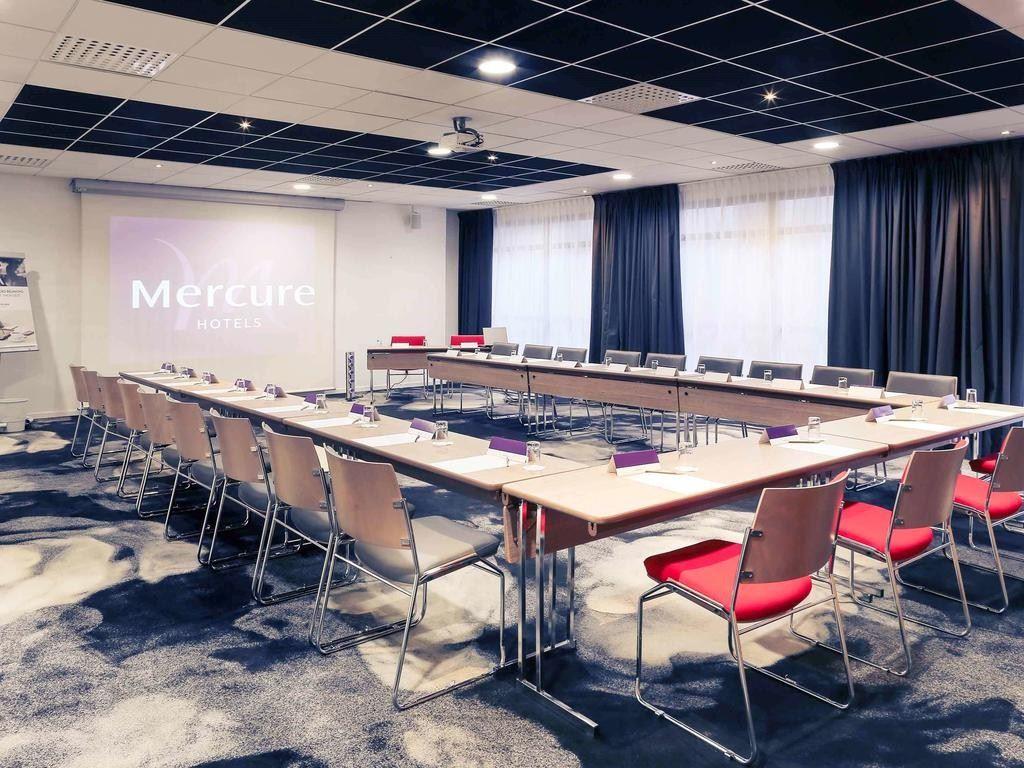 Mercure Blois Centre