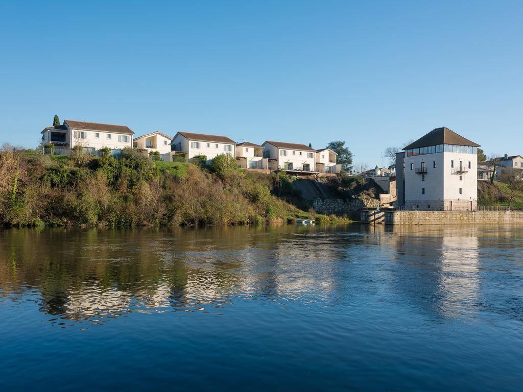 Mercure Villeneuve-sur-Lot Moulin de Madame