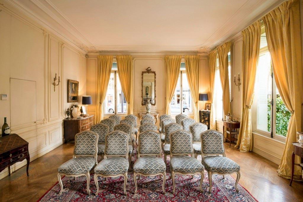 Hôtel Particulier de Ladoucette