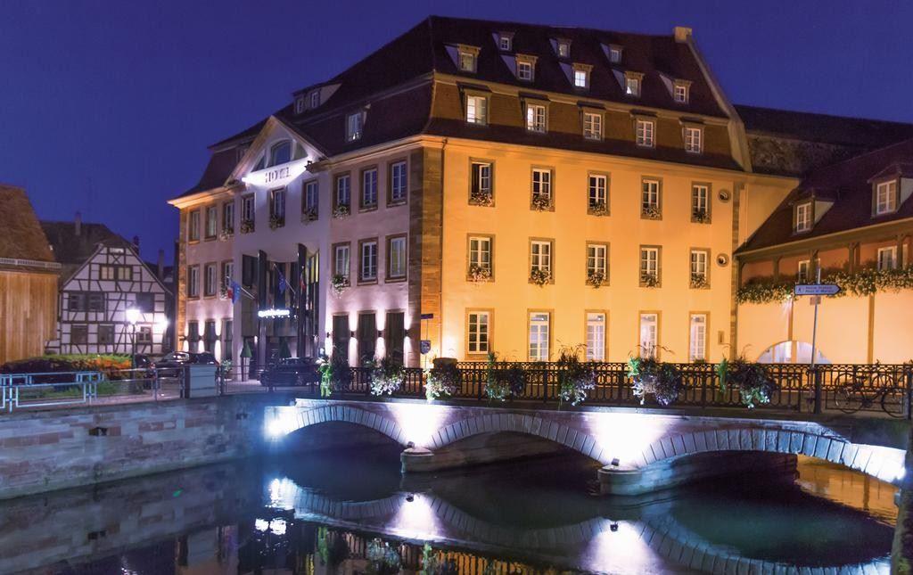 Régent Petite France Strasbourg