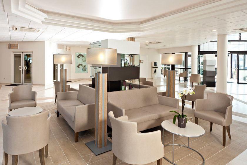 Riva-Bella Ouistreham Hôtel & Spa