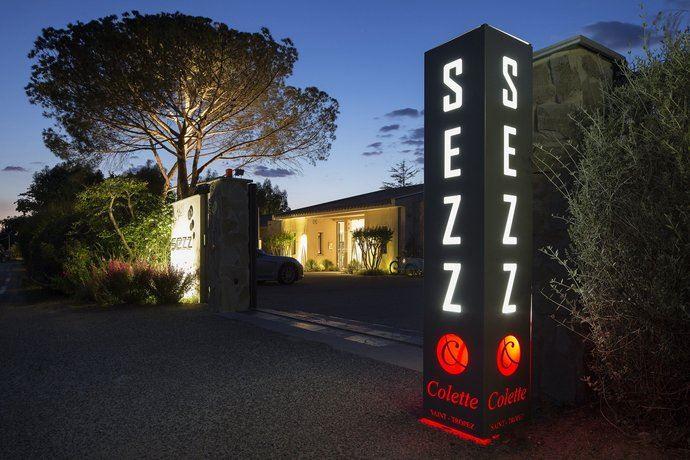 Hôtel Sezz