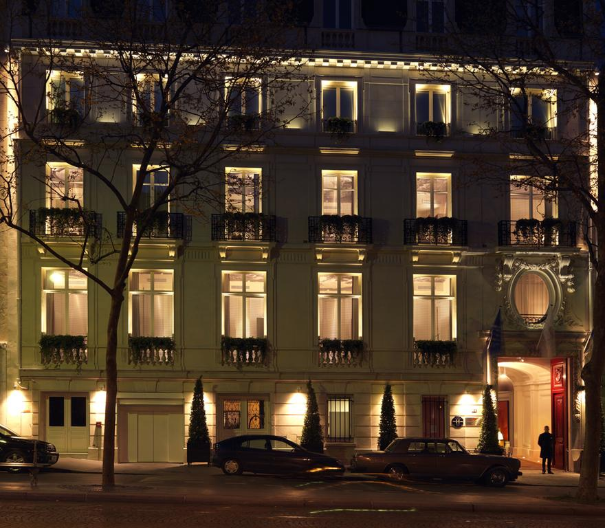 InterContinental Paris – avenue Marceau