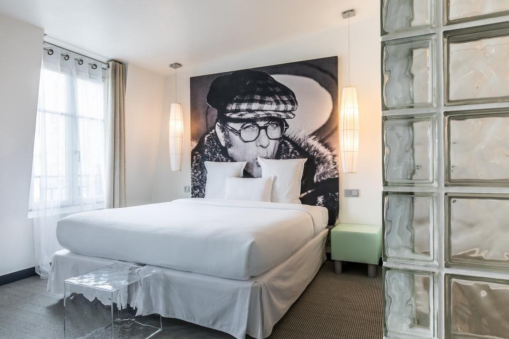 Kube Hôtel