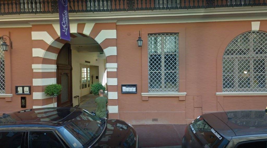 La Cour des Consuls Hôtel & Spa