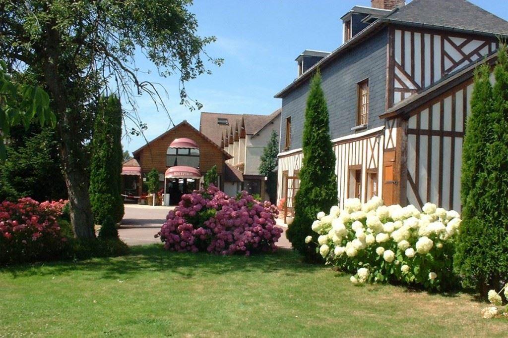 Le Clos de Deauville Saint Gatien