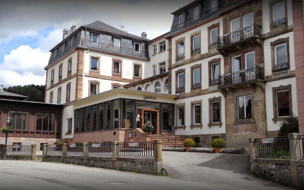 Le Grand Hotel du Hohwald