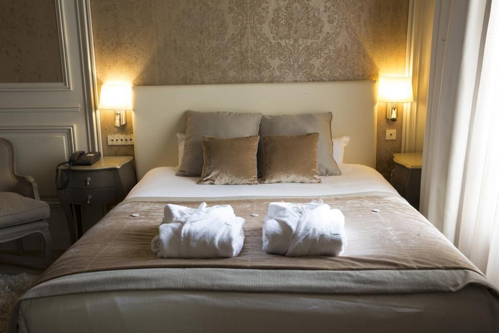 Best Western Hôtel le Grand Monarque