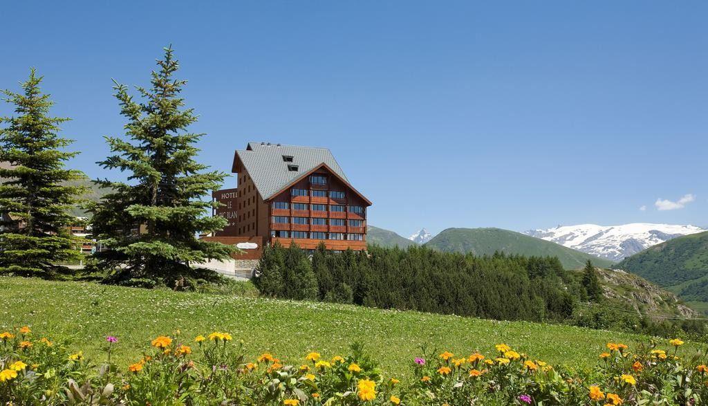 Hôtel Le Pic Blanc