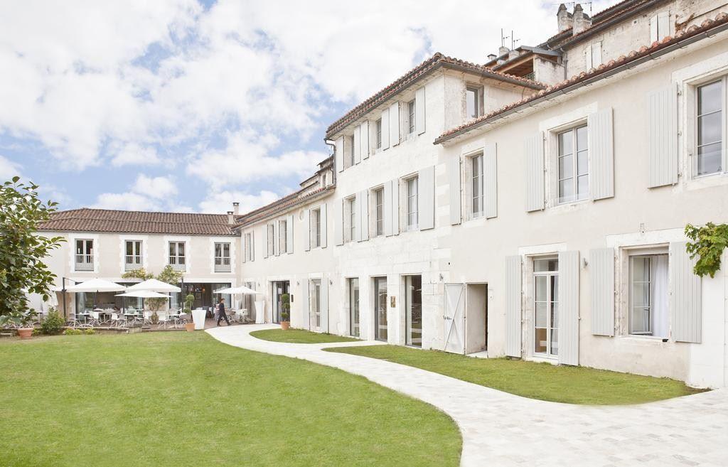 Hôtel le Saint Gelais