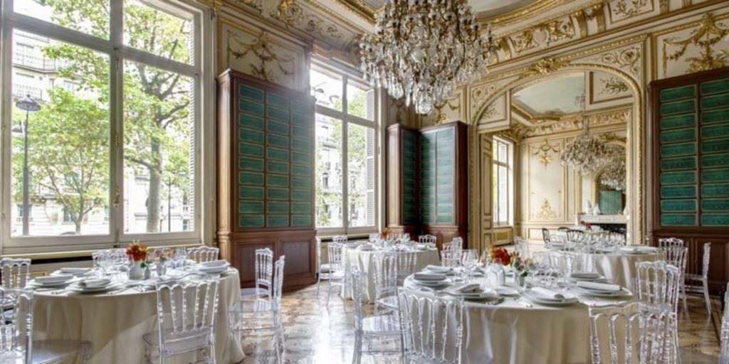 Les Salons Marceau