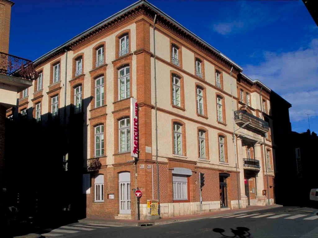 Mercure Montauban