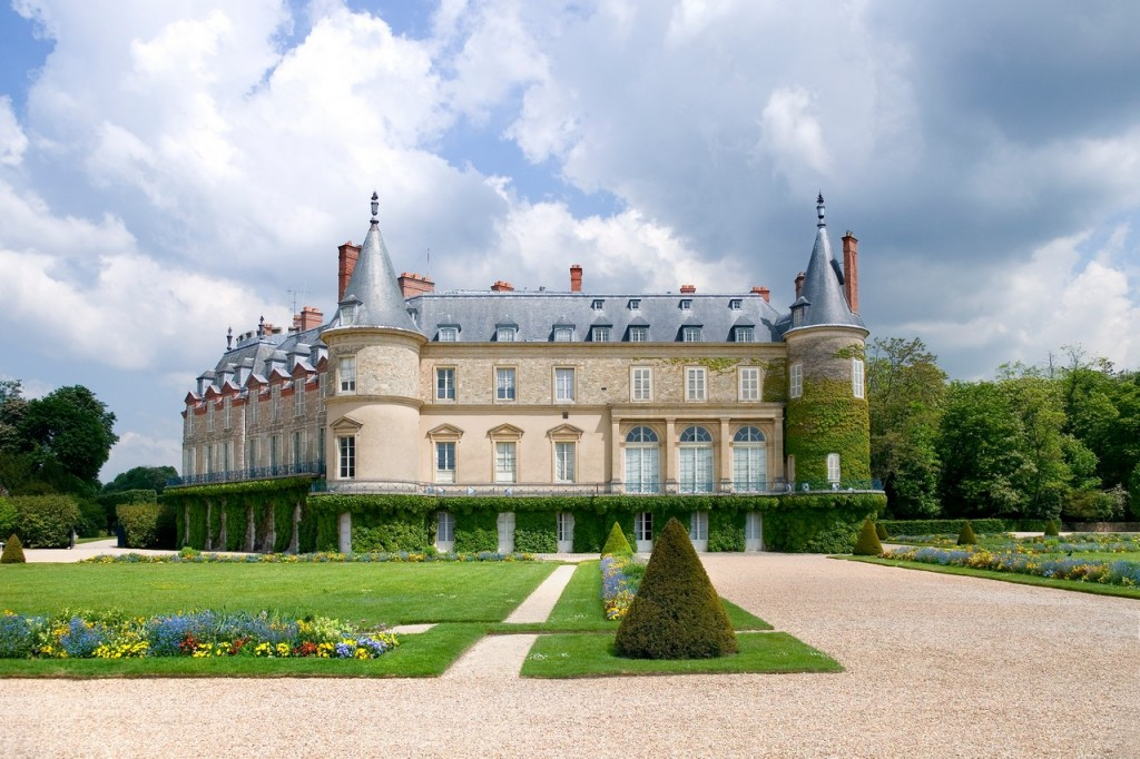 Mercure Relays du Château
