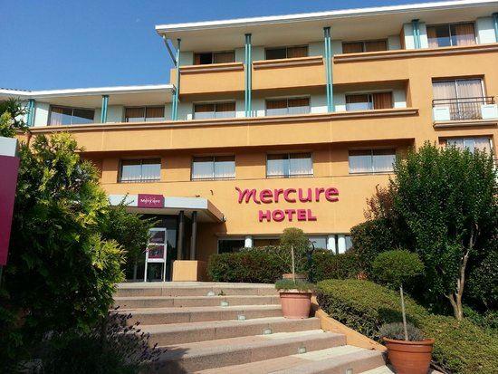 Mercure Toulouse Golf de Seilh