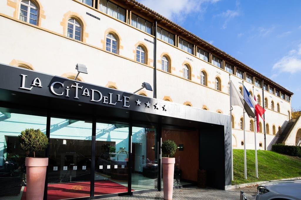 MGallery la Citadelle