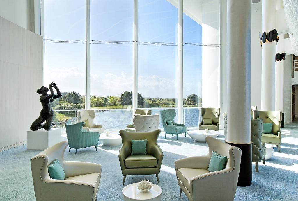 Miramar La Cigale Hôtel Thalasso & Spa