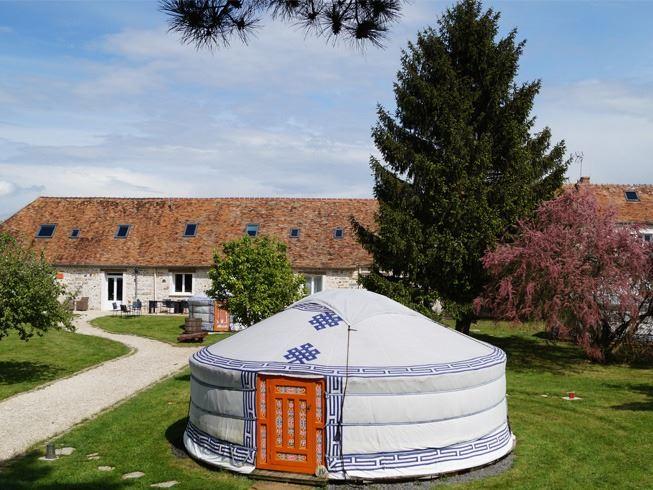 Nomade Lodge