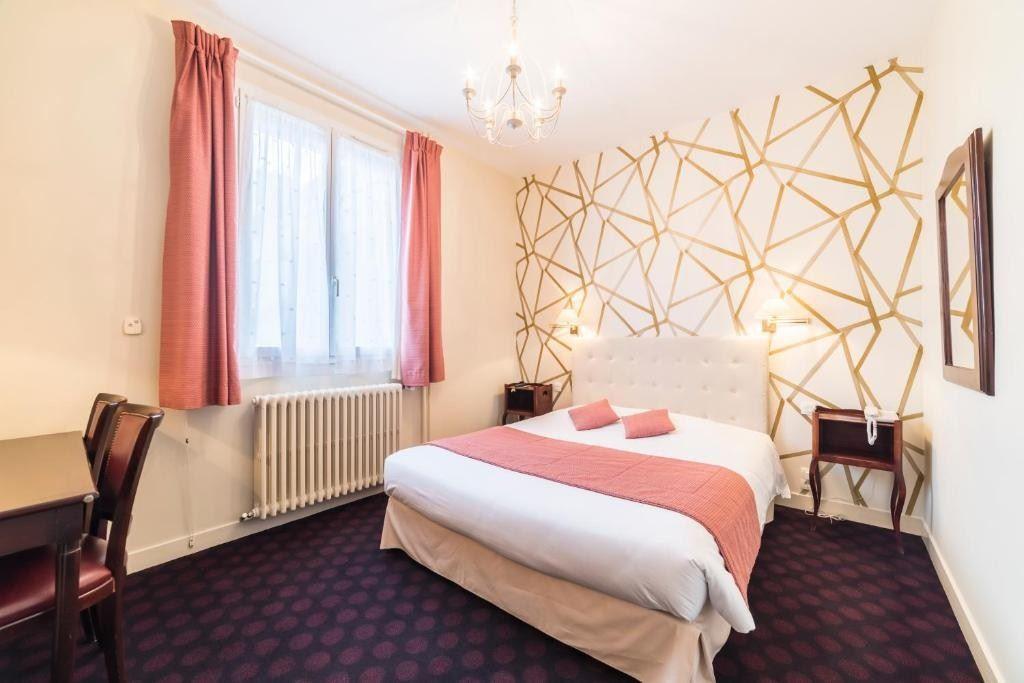 Hôtel Normandie Auxerre