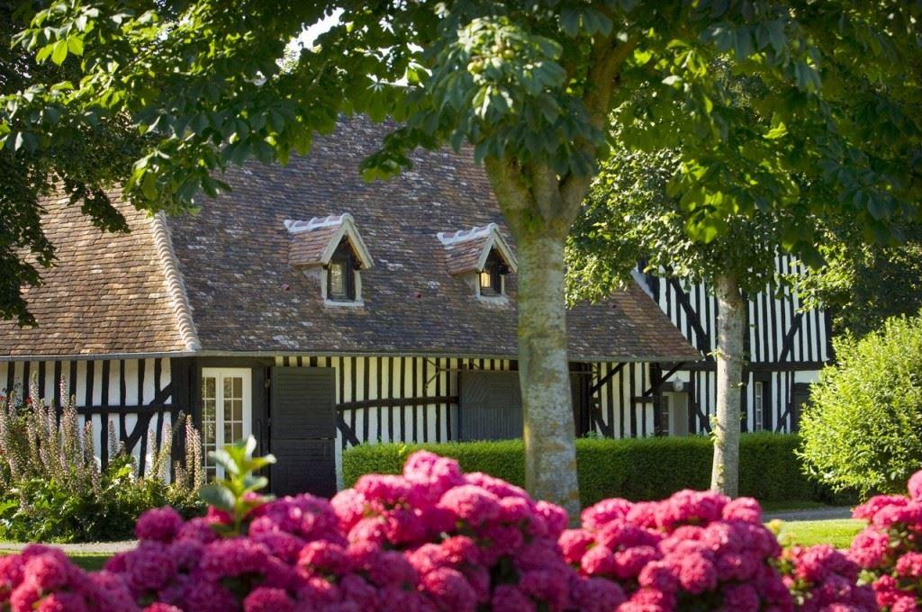 Normandy Garden Pierre et Vacances