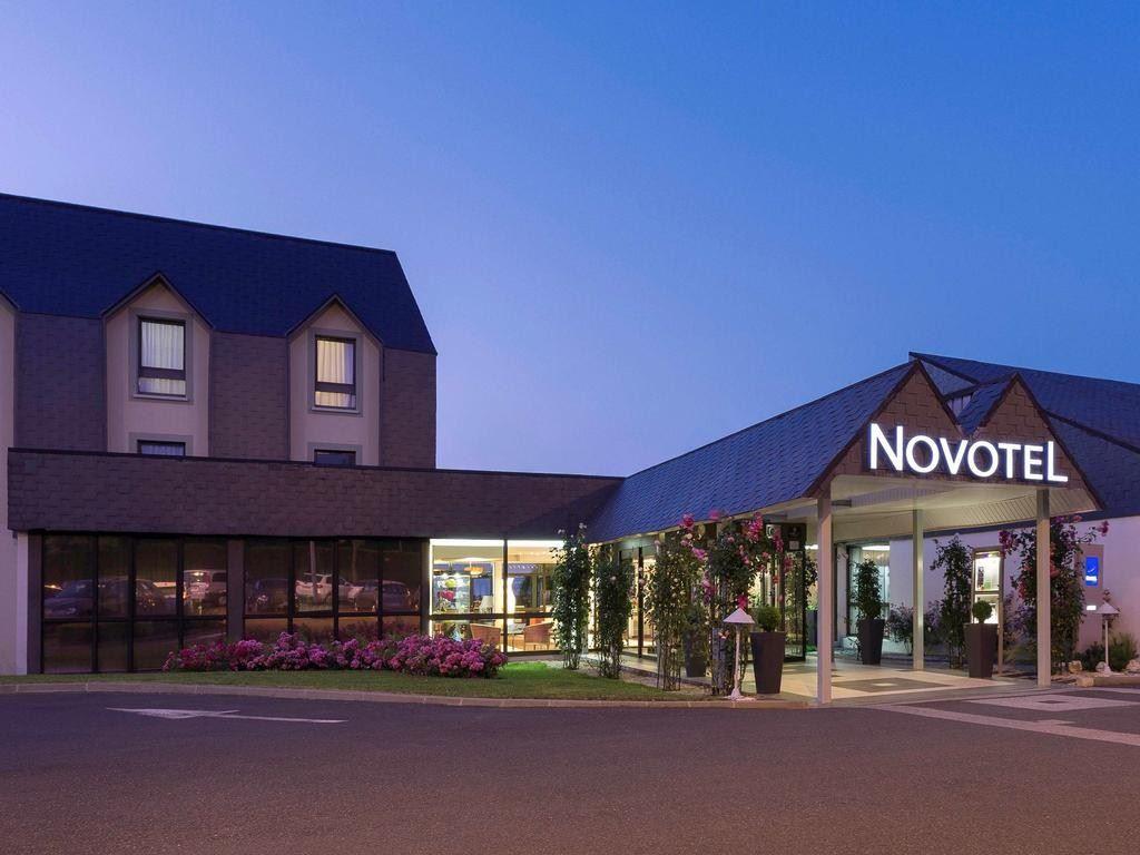 Novotel Amboise
