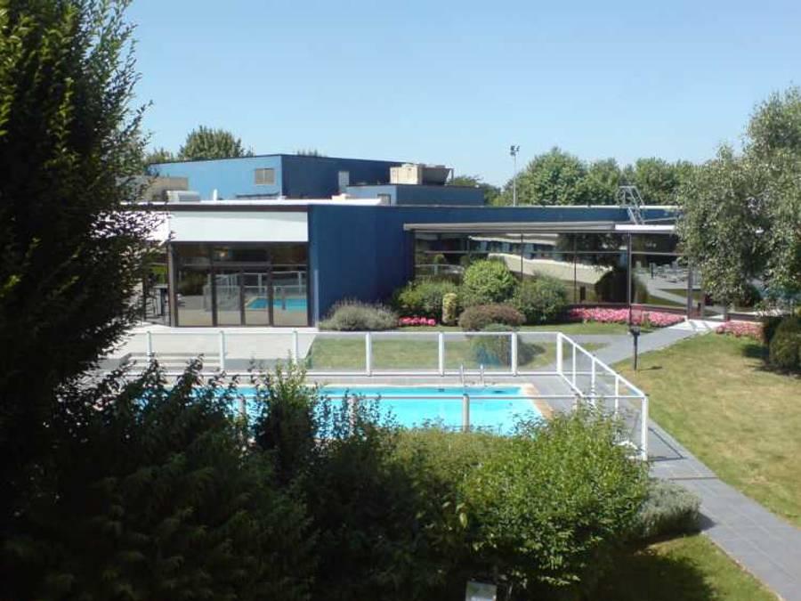 Novotel Marne La Vallée Collégien