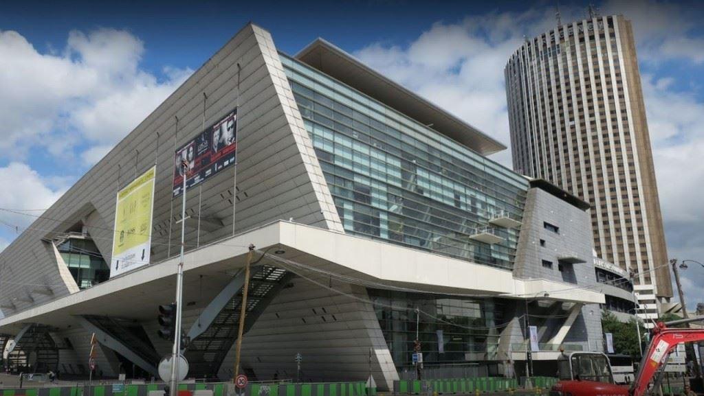 Palais de Congrès de Paris