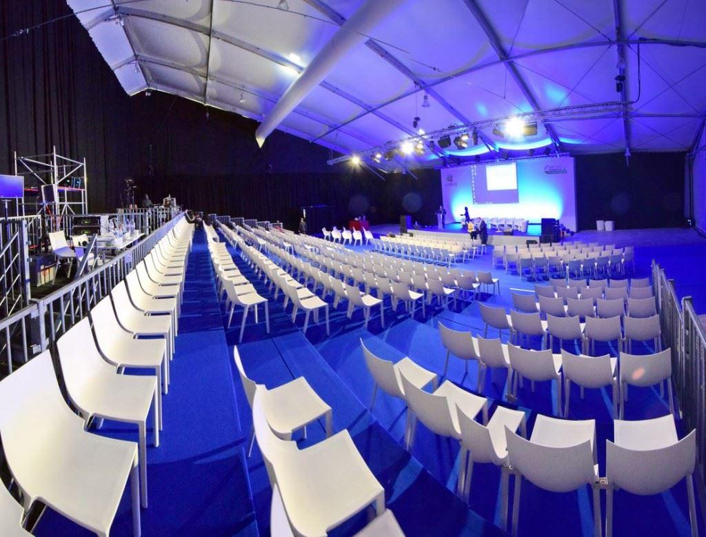 Paris Event Center