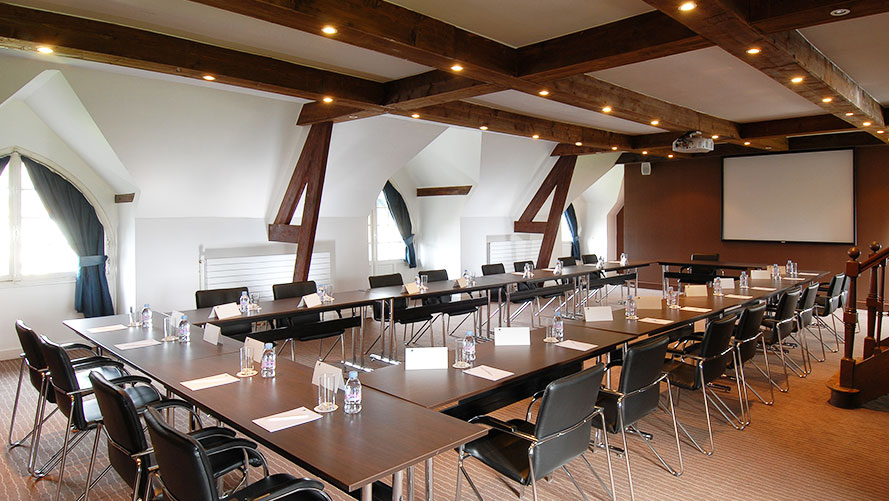 Le Manoir – Paris Country Club