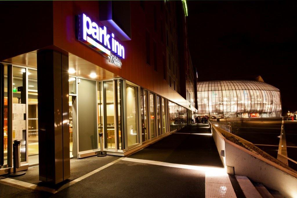 Park Inn by Radisson Lille Grand Stade