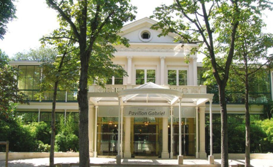 Pavillon Gabriel