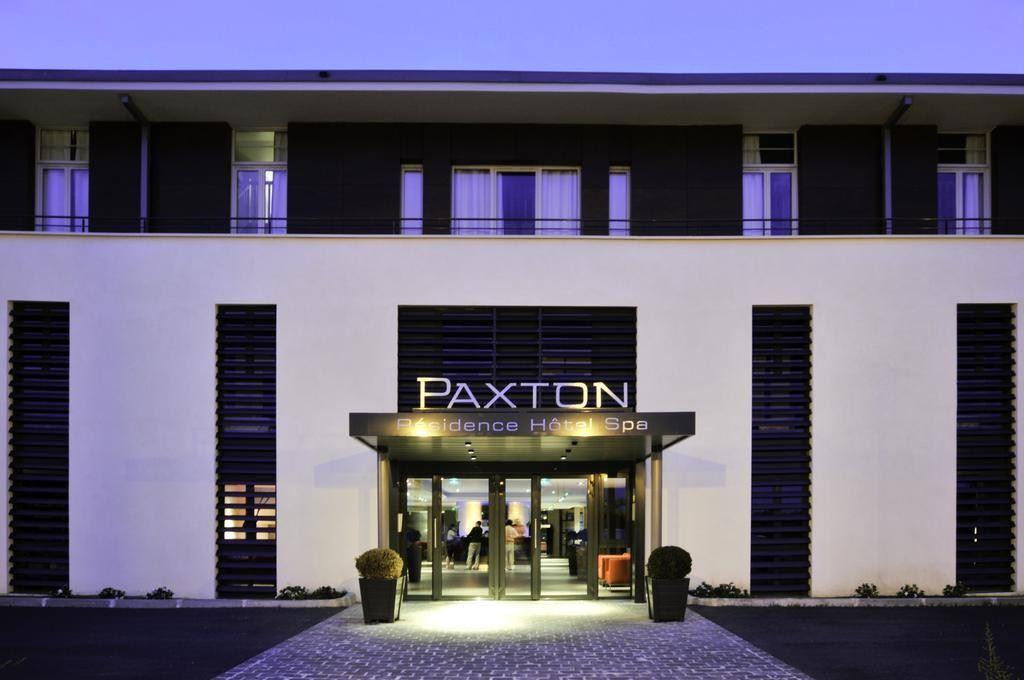 Paxton Résidence Hôtel & Spa