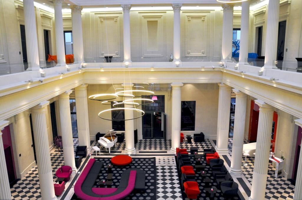 Radisson Blu Hôtel Nantes