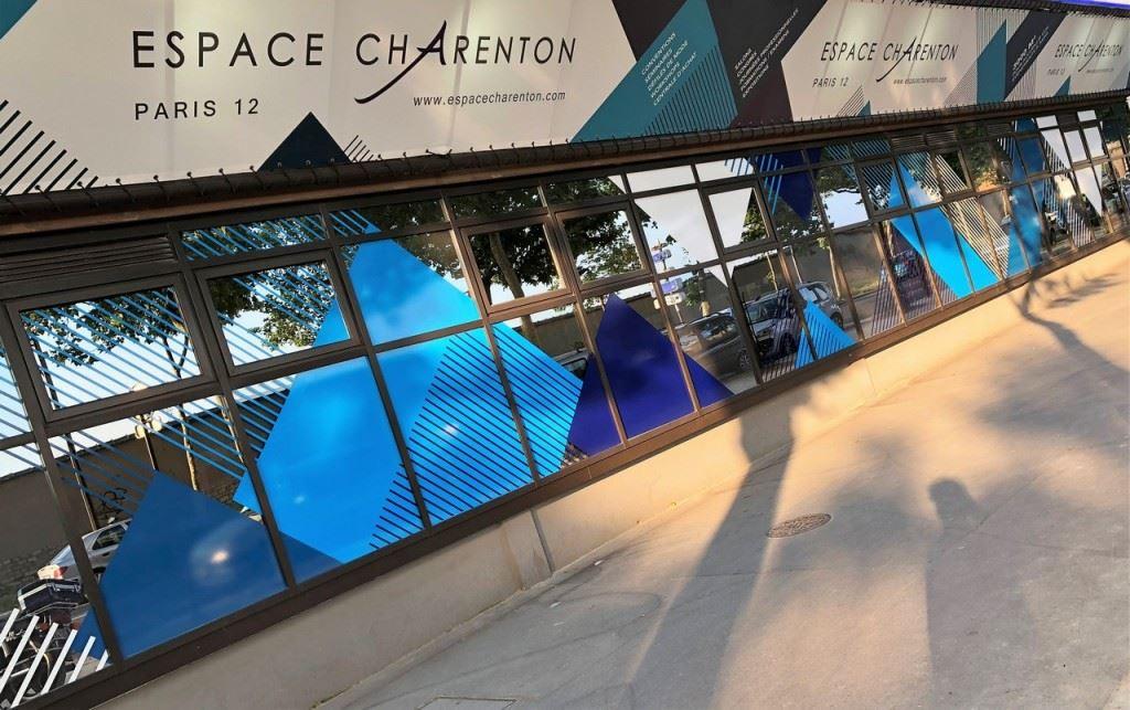 Espace Charenton