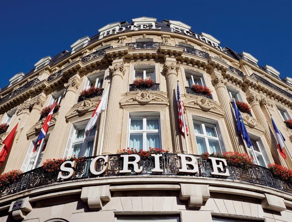 Scribe Paris Opéra by Sofitel