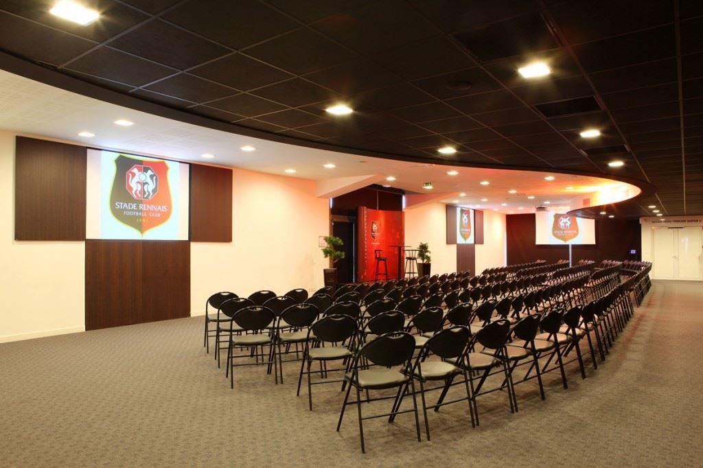 Roazhon Park – Stade Rennais