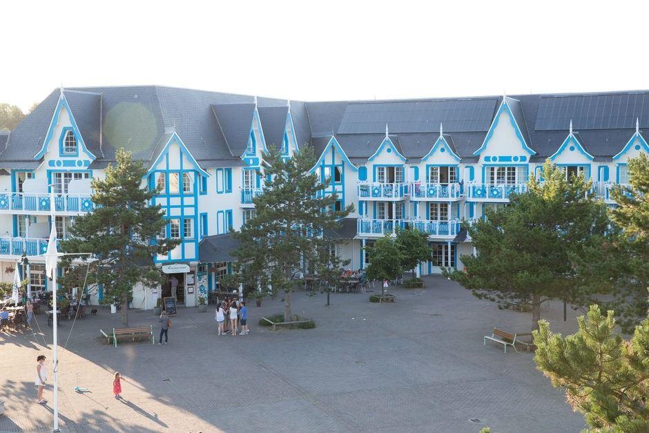 Pierre et Vacances Village Club Belle Dune