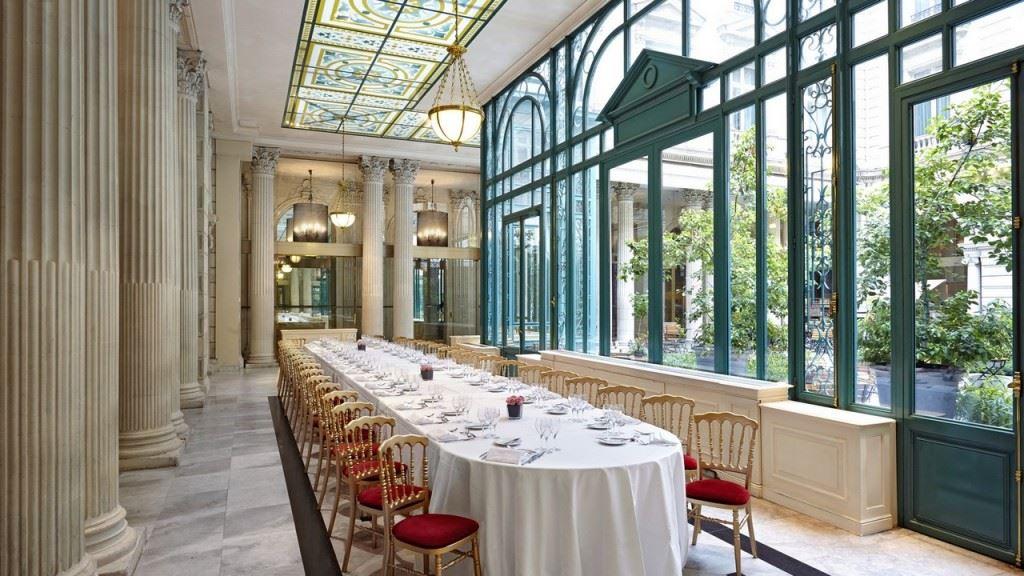 Le Westin Paris Vendôme