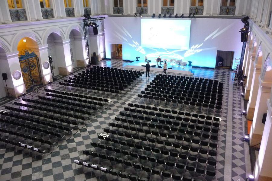 Bordeaux Palais de la Bourse