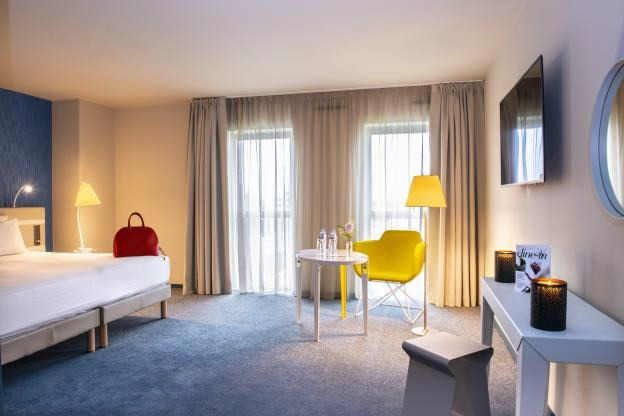 Radisson Blu Hôtel Bordeaux