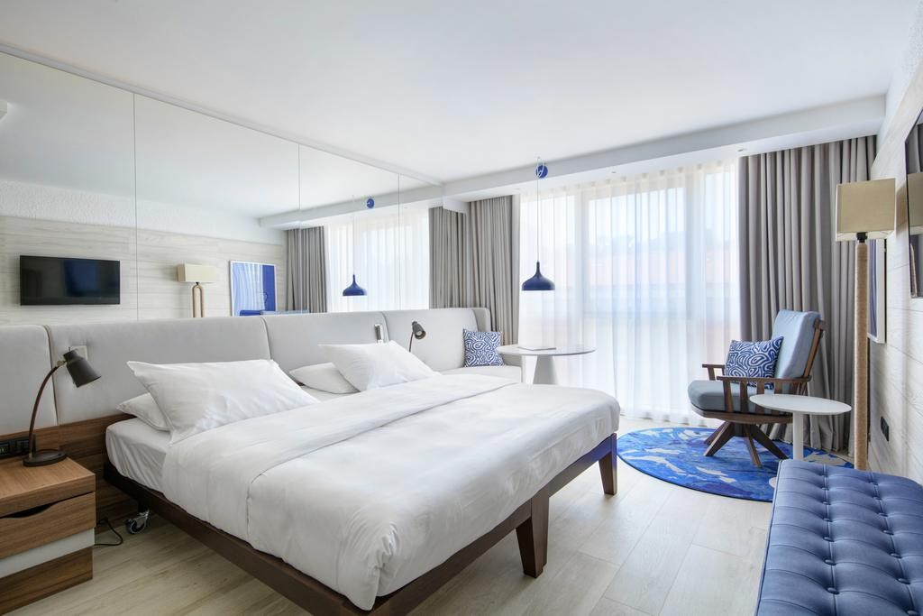 Radisson Blu Hôtel Nice