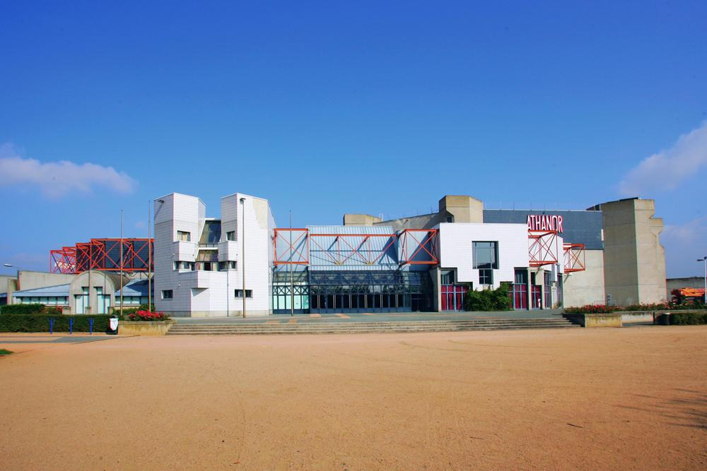 Centre Athanor