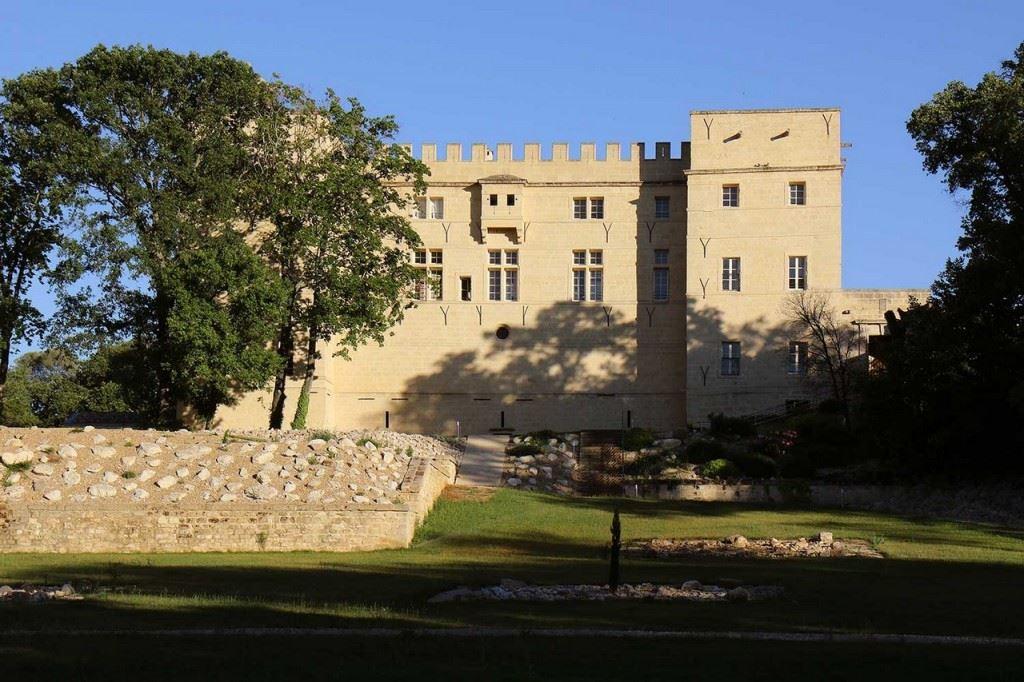 Château de Pondres