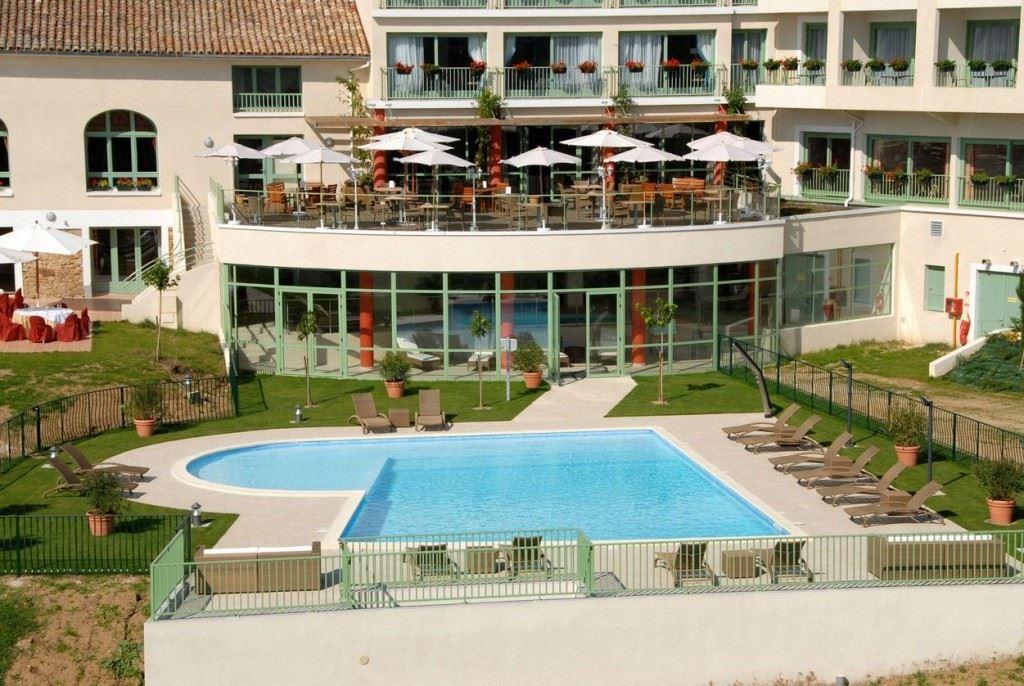 Domaine de Saint-Clair Hôtel Golf & Spa