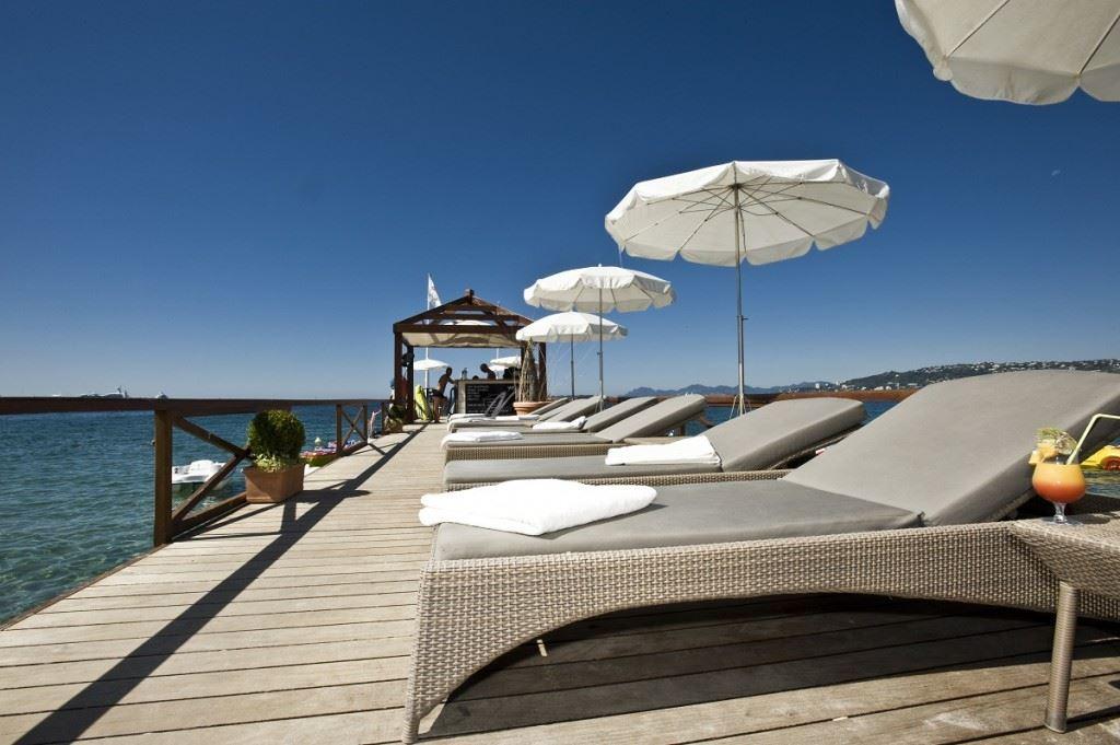 Garden Beach Hôtel