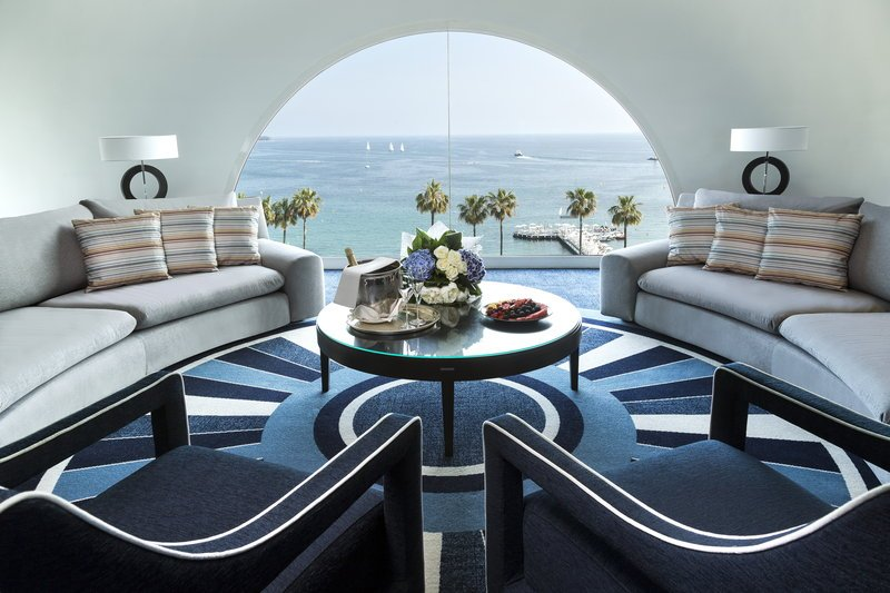 Barrière Le Majestic Cannes
