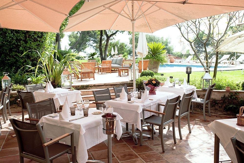 Hôtel Le Cantemerle Restaurant & Spa